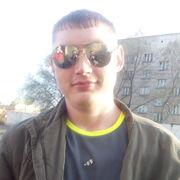 таинственный, 28, г.Черногорск