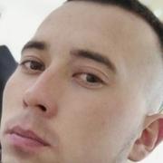 Леша, 24, г.Чебоксары
