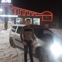 Александр, 26 лет, Рак, Архангельск