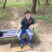 Некит, 24, г.Одинцово