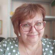 Ангелина 50 лет (Телец) Белгород