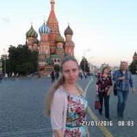 Ольга, 31 год, Рыбы, Воронеж
