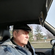 Александр, 67, г.Вольск