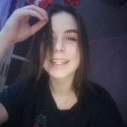 Виктория, 20, г.Нижний Новгород
