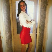 Елизавета, 25, г.Печора