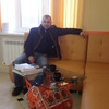 Сергей Арсеев, 40, г.Брянск
