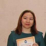 Анна, 30, г.Йошкар-Ола