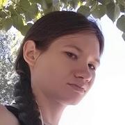 Елена, 23, г.Георгиевск