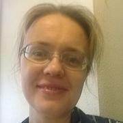 Анастасия 40 лет (Козерог) Санкт-Петербург