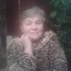 Лена, 63, г.Костанай
