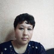 Виктория, 35, г.Чернышевск