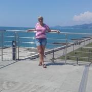Наталья, 48 лет, Водолей