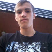 PAHAN RAPER, 25, г.Лодейное Поле