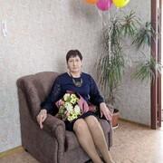 Галина 61 Камень-на-Оби