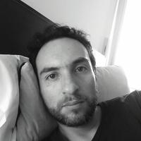 David, 41 год, Овен, Богота