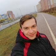 Aleksandr21007 33 Полоцк