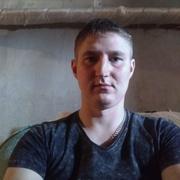 Дмитрий, 29, г.Нягань