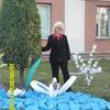 СВЕТЛАНА, 69, г.Брагин