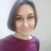Ксения, 27, г.Абакан