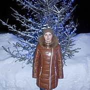 Нина, 28, г.Парабель