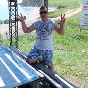 егор, 36, г.Билибино