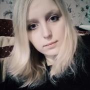 Анастасия 25 лет (Лев) Саратов