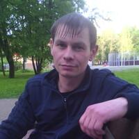 Санек, 35 лет, Лев, Санкт-Петербург