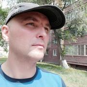 Михаил 34 года (Скорпион) Докшицы