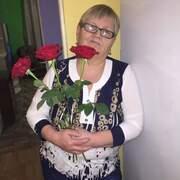 галина, 64, г.Нытва