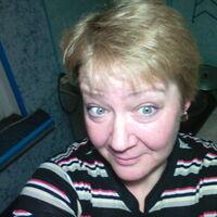 Татьяна Абрамова, 53 года, Овен, Москва
