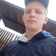 Коля Лынник 24 Красноярск