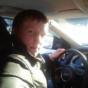 Олег, 34, г.Лангепас