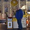 владимир, 64, г.Междуреченск