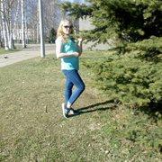 Светлана, 19, г.Котлас