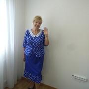 Любовь, 66, г.Тобольск
