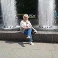 Надежда, 70 лет, Телец, Санкт-Петербург