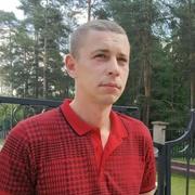 Денис, 36, г.Новополоцк