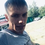 Михаил, 23, г.Усть-Илимск