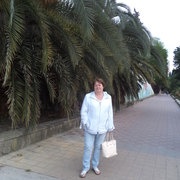Ольга, 63, г.Ракитное