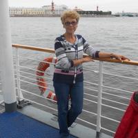 Марина, 65 лет, Лев, Санкт-Петербург