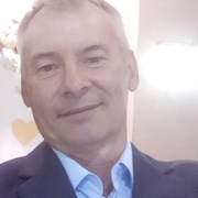 Александр 53 года (Козерог) Киров
