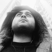Roshan Rajabi, 24, г.Баку