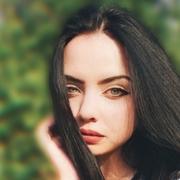 Діана 20 лет (Лев) Семеновка