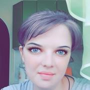 Лена Хмелькова, 23, г.Серебряные Пруды