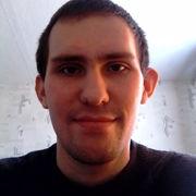 Иван, 28, г.Ува
