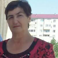 Любовь, 66 лет, Рыбы, Уральск