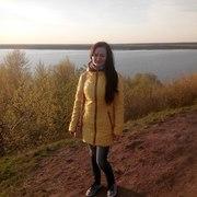 Мария 30 лет (Дева) Чебоксары
