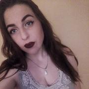 Аліна, 18, г.Львов