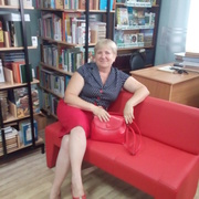 ElenaKlass2018Kirsan, 60, г.Кирсанов