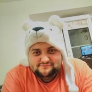 Георгий, 26, г.Обнинск